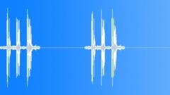 Bird, Vulture 10 - sound effect