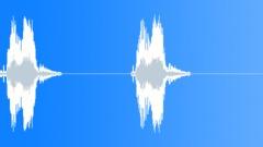 Bird, Vulture 9 - sound effect