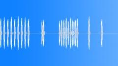 Walk - Console Game Sound Fx Sound Effect