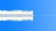 Hi-Tech Sci-Fi Videogame Sfx - sound effect