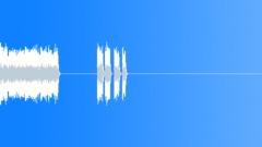 Futuristic Science-Fiction Multi-Media Efx - sound effect