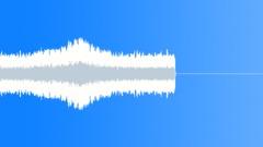 Futuristic Scifi Videogame Fx - sound effect