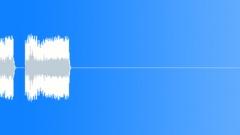 Hi-Tec Science-Fiction Game Soundfx - sound effect