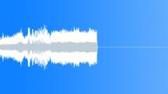 Tech Science-Fiction Project Sfx - sound effect