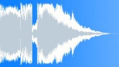 Cinematic Sub Impact Effect (Suspense, Shock, Epic) - sound effect