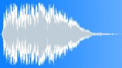 Cinematic Sub Impact Effect 2 (Suspense, Shock, Epic) - sound effect