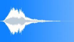 Intro Bass Effect 2 (Passing, Swoosh, Futuristic) - sound effect