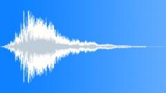 Intro Bass Effect 5 (Passing, Swoosh, Futuristic) - sound effect