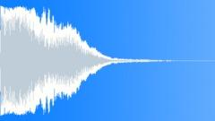 Sub Metallic Punch 3 (Thud, Hit, Impact) Sound Effect