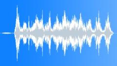 Big yard dog barking - sound effect