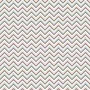 Tribal  seamless pattern. Endless texture - stock illustration