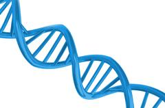 DNA background Stock Photos