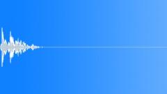 Percussive Fx For Videogame - sound effect