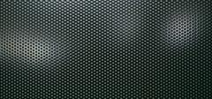 Carbon fiber background, black texture Stock Photos