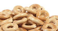 Stock Photo of Culinary product Bagels