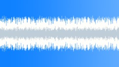 Powerful drum loop - stock music