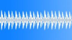 Fun Interesting Gaming Ticking Loop - Fx Sound Effect
