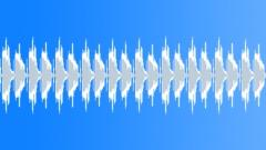 Fun Interesting 10 Sec Tick-Tack Loop Efx Sound Effect