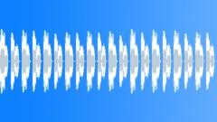 Interesting Fun Console Game Tick-Tack Sfx - sound effect