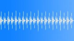 Interesting Fun Ten Seconds Tick-Tack Sfx - sound effect