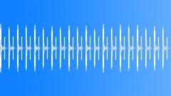 Fun Gaming Tick-Tack Loop Efx Sound Effect