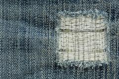 Denim jean texture design of jeans background Stock Photos