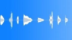 Zombie Sounds 01 - sound effect