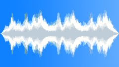 Shrill spacey sound - sound effect