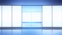 After Effects Motion Backgrounds - 6 - stock footage