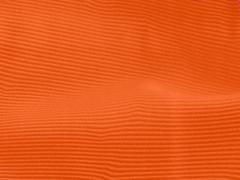 Perfect orange textile background Stock Photos