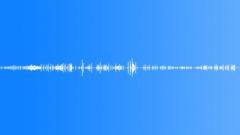 SFX - Scissors - sound effect