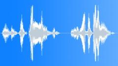 Let's go / Cartoon voices Sound Effect
