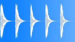 Dark Movie Swoosh Hit (5 items) Sound Effect