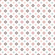 Tribal  seamless pattern. Endless texture Stock Illustration