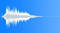 Magic ring transform swoosh Sound Effect