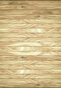 Abstract series Wood textures background - stock illustration