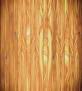 Abstract series Wood Plank textures background - stock illustration