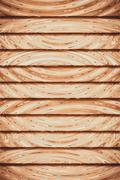Abstract series Wood plank wall textures background Stock Illustration