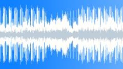 Blue Ocean (Loop) Stock Music