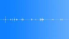 Stock Sound Effects of Plastic Wrap Squeak 2