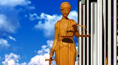 Lady Justice Piirros