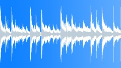 Ukulele Intense Loop Stock Music
