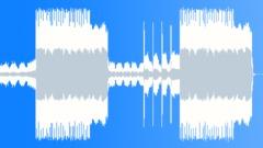 Stock Music of Digital Thunderstorm Remastered