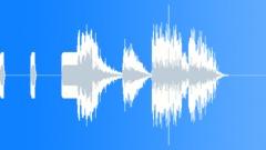Timer - explosion 03 - sound effect