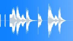 Timer - explosion 01 - sound effect