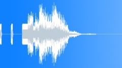 Timer - Massive Blasts - Stereo 05 - sound effect