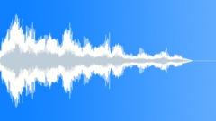 Atmospheric Sewer Drain Undertone 2 - sound effect