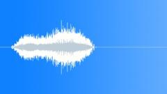 Bot Vocalization 5 - sound effect