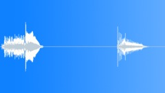 Computing Machine Power Up 5 - sound effect