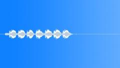 Computing Machine Power Up 12 - sound effect